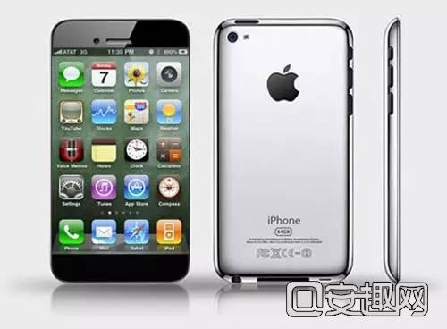 苹果4寸iphone 5se手机确定今年春季发售