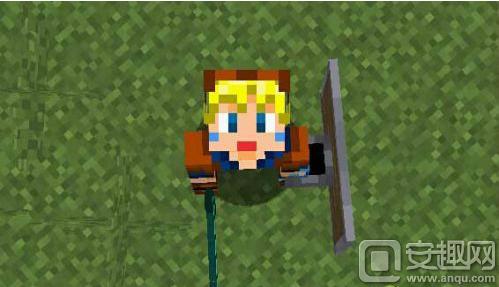 我的世界1.9新加入了盾牌这个装备,它的可玩性非常高。我的世界1.9怎么做盾牌? 拿盾牌是什么样子?大家一起来看看吧。   盾牌,这一物品的加入让玩家在游戏中战斗的时候生存能力又大大 的提升了,因为在格挡状态下它可以完全防御弓箭的攻击,同样的剑的格挡被取消了。盾牌也是有耐久度的,随着使用也会被消耗。当然你可以给盾牌附魔耐久来增加它的耐久度。   合成方法: