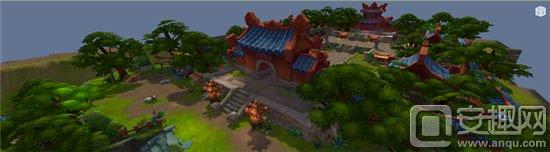《梦幻西游》无双版4月12日三测开启