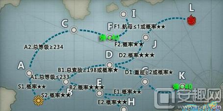 深海迷航最新高清地图