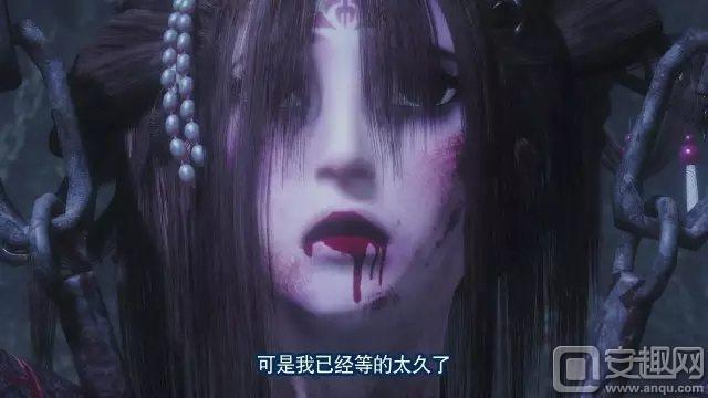 画江湖之灵主35集即将更新 龙凤春秋初相遇