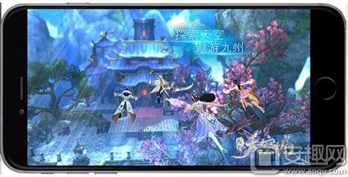 图2《九州天空城》探索天空 遨游九州.jpg