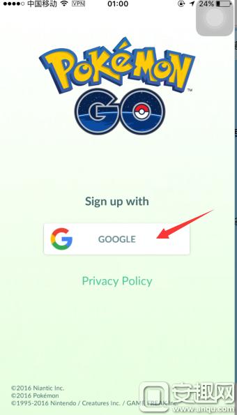 Pokemongo中国解锁 Pokemongo苹果免越狱锁区解锁方法 AR游戏 第6张