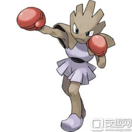 pokemon go精灵宝可梦go最难入手小精灵坐标分享