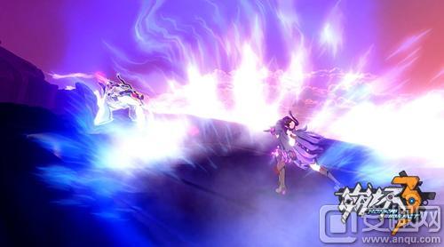 图3-《崩坏3》游戏截图雷电芽衣在战斗.jpg