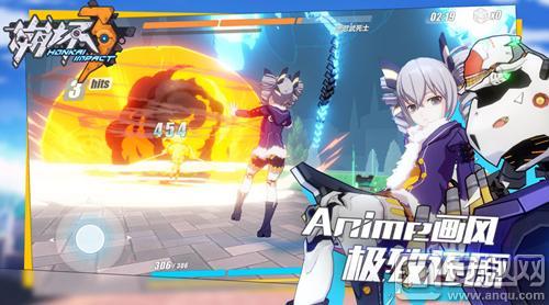 图4-《崩坏3》游戏宣传图-角色布洛妮娅.jpg