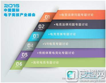 六大圆桌讨论漂流2016中国价格电子竞技峰中泉燃爆国际图片