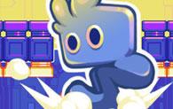 像素风横版酷跑游戏《Hop Swap》iOS免费上架