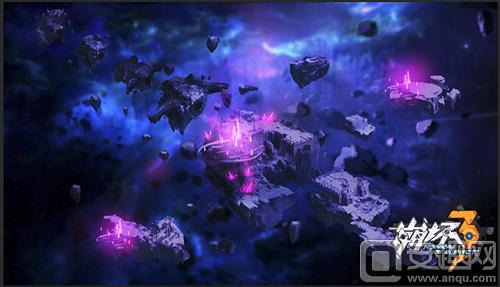 """图02 《崩坏3》截图—""""蚩尤篇""""设定CG图.jpg"""