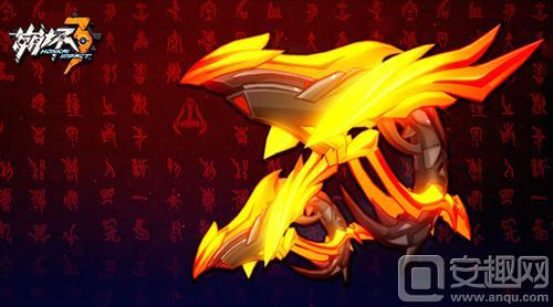 图8 《崩坏3》琪亚娜专属武器【凤枪】图片.jpg