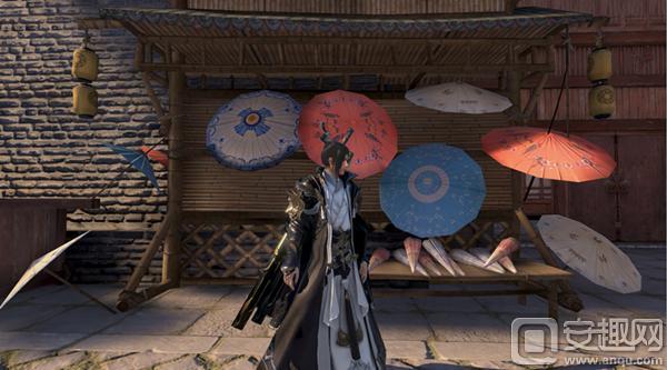 《楚留香》手游亮相网易年度盛典 真正开放的武侠奇遇