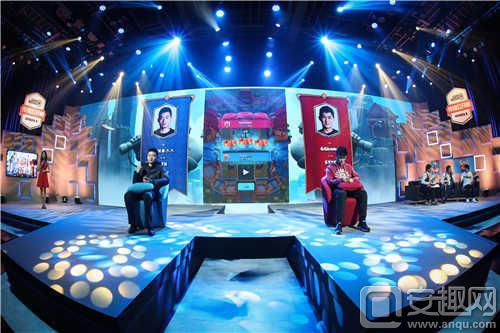 《皇室战争》CLO S2第一周冠军诞生!