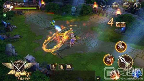 图2:战斗法师游戏界面.png