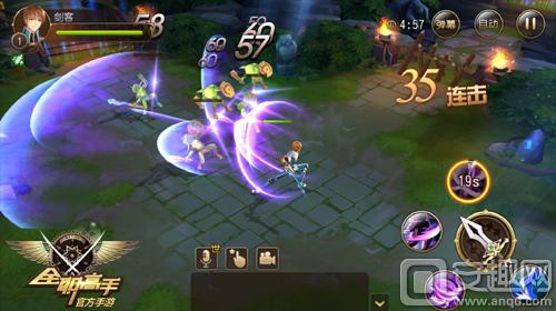 图4:剑客游戏界面.png