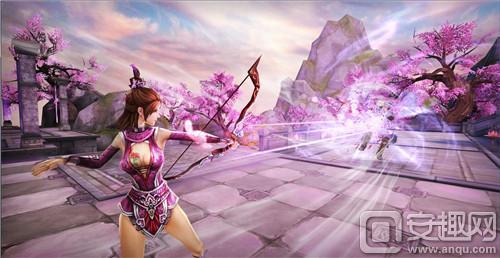 图3 宝物可以增加战力,打造第一无二的外观.jpg