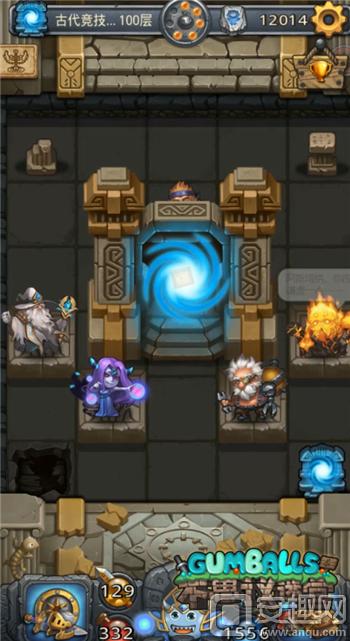 图3:《不思议迷宫》创世之门.png
