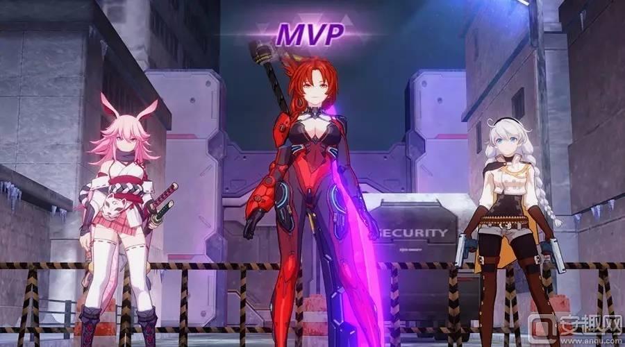 图2-《崩坏3》联机对抗MVP等你来战.jpg