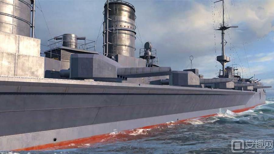 图2:鱼雷发射管十分吓人.jpg