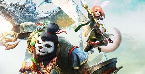 太极熊猫3怎么自由狩猎 获得坐骑方法一览