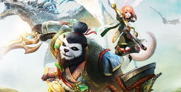 8月3日雙平臺公測!《太極熊貓3:獵龍》資料片曝光
