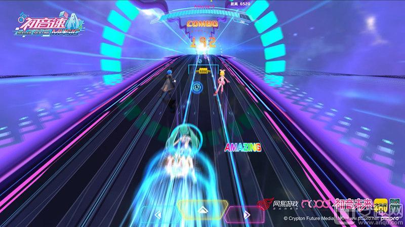 图7:《初音速》游戏冲击技能.jpg