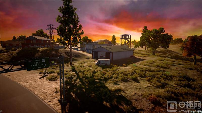 图二:百人大地图实装 超丰富植被助力玩家军演2.jpg
