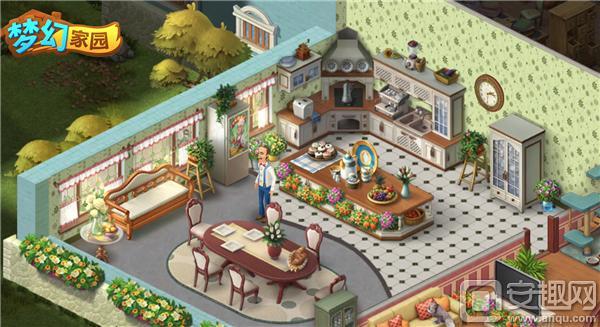 图7:《梦幻家园》厨房装扮1.jpg