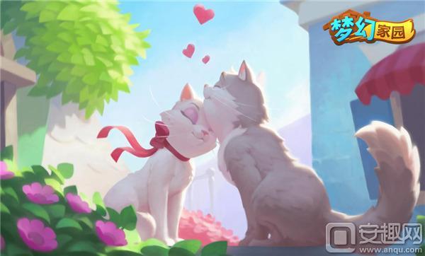 图4:《梦幻家园》可爱的小猫咪们.jpg