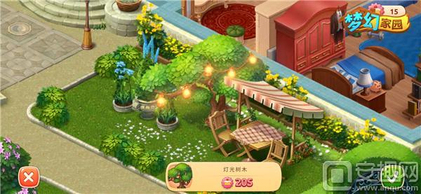 图5《梦幻家园》灯光树木.jpg